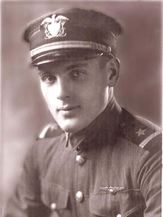 97 years later, UW awards degree to WWI vet