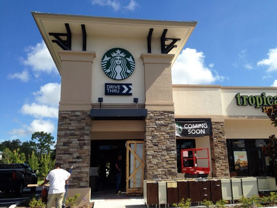 In The Know Gavel Grill Starbucks Planned For East Naples