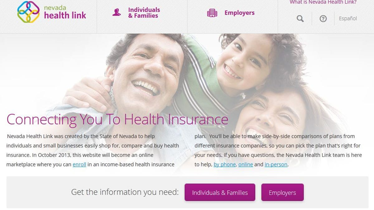 Nevada boots Xerox as contractor for health insurance exchange