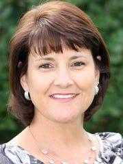 Lebanon Councilwoman Kathy Warmath