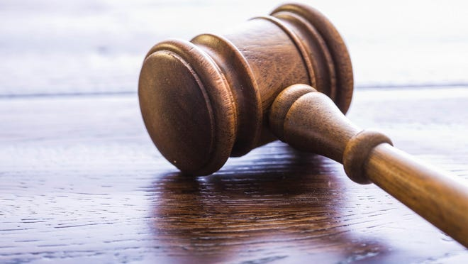 Patrick Wayne Bronnon was sentenced for 40 charges including 16 counts of mail fraud and three counts of use of a fire in commission of a felony.