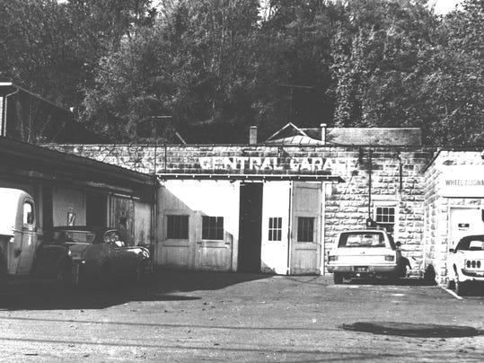central garage275