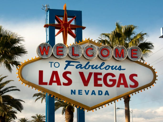 1. Las Vegas. Forecasted home appreciation over the next year: 10.9 percent