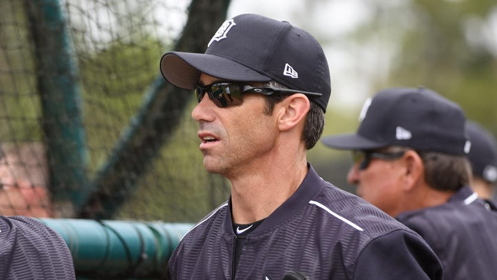 Ausmus lands front-office job with Angels