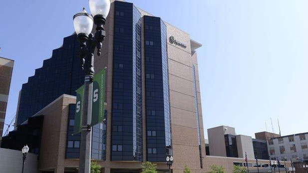Sparrow Health System will hold a two-day job fair this week to fill more than 200 entry-level positions, the company announced Monday, July 20.