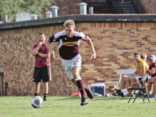 Midwestern State Soccer 2017