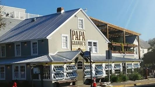 Winter happy hour prices are in effect at the downtown Rehoboth Beach location of Papa Grande's Coastal Taqueria.