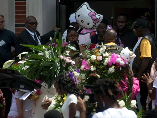 Friends, family and well-wishers gather at Friendship