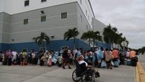 If a deadly hurricane threatens Florida, just over a third of the state's counties would not have safe enough shelter space, state estimates show.