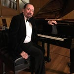'I'm Only the Piano Player' blends humor, classical music