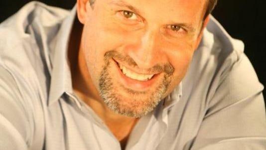 Cintrifuse fund manager Tim Schigel.