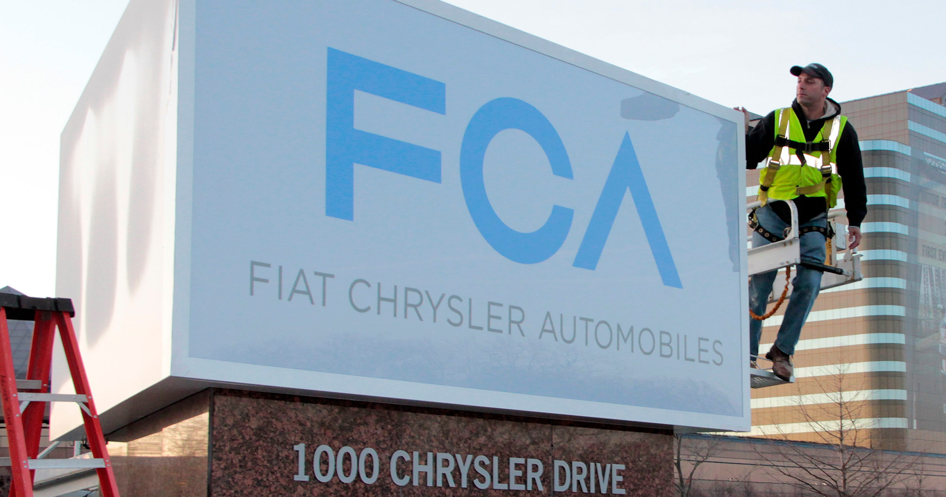 merger opens new chapter for fiat chrysler automobiles