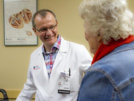 Fedor&Patient-04-102017
