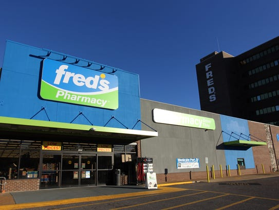 Memphis-based Fred's Inc. could become the nation's