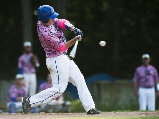 Burlington vs. Colchester Boys Baseball 06/05/15