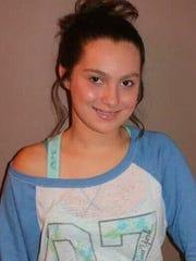 Alana Tello, 16, was shot and killed in Zodiak Park