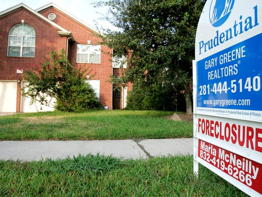 Foreclosure Home Sales