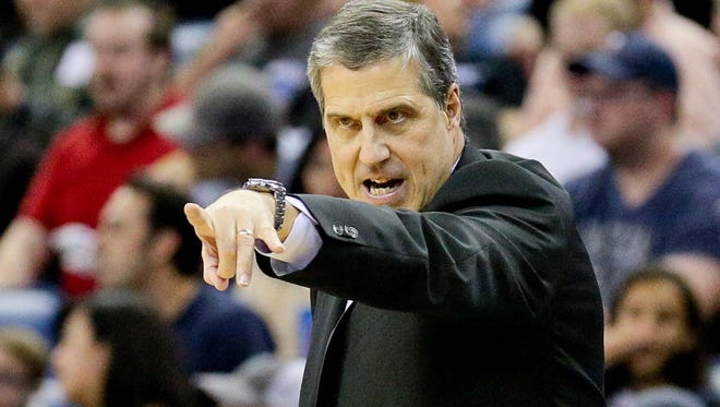 Washington Wizards head coach Randy Wittman will miss his team's next two games because his brother died.