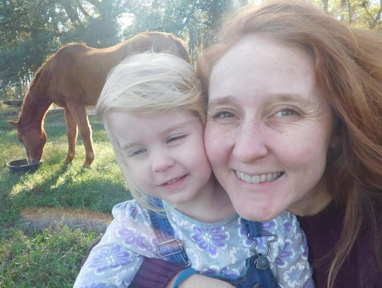 Heather Jordan moved to Nashville and misses Tallahassee