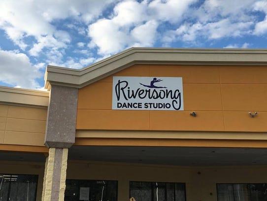 Riversong Dance Studio is at  6518 Chapman Highway.