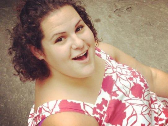 Jessica Palmieri, 31, died Sept. 30.