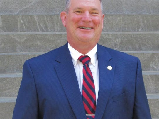 Joe Mihalko, Republican candidate for Broome County