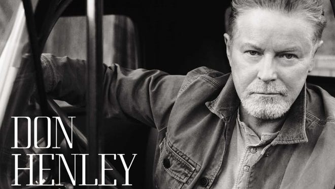 """Cass County"" by Don Henley"