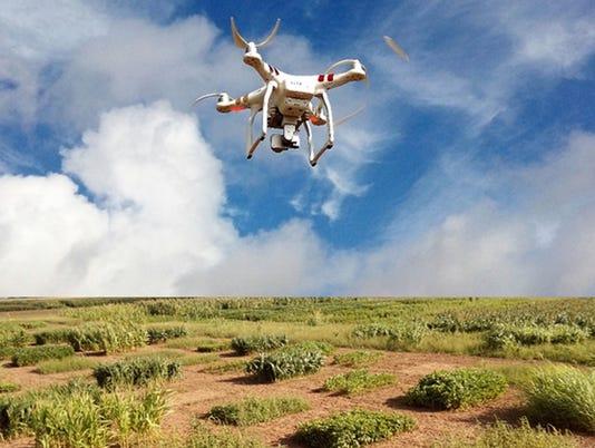 drone main
