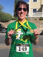 The El Paso Marathon's 'More Than a Marathon' program is going into it's fourth year.