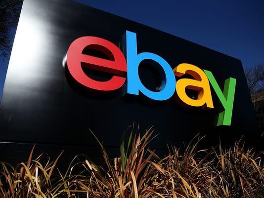 FILE: eBay To Cut 2,400 Jobs
