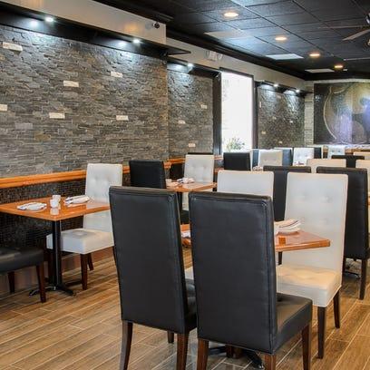The new I Fish restaurant in Tenafly has undergone