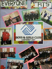 The Carteret Boys & Girls Club, which just got a big