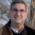 Indiana Senate Minority Leader Tim Lanane