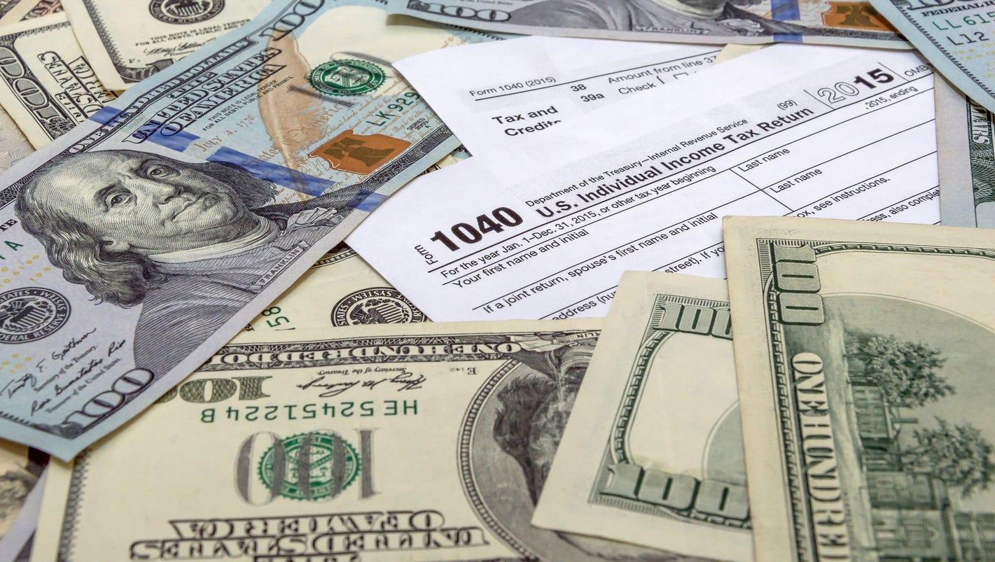 How does the alternative minimum tax work falaconquin