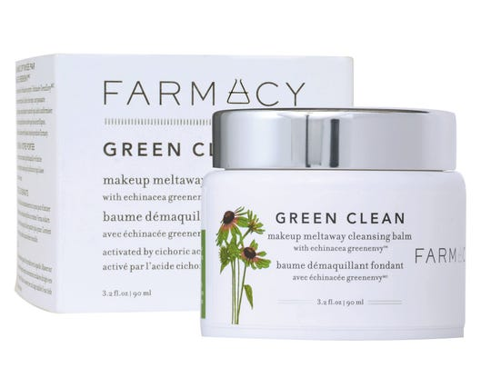 Farmacy's eco-friendly skincare relies upon echinacea
