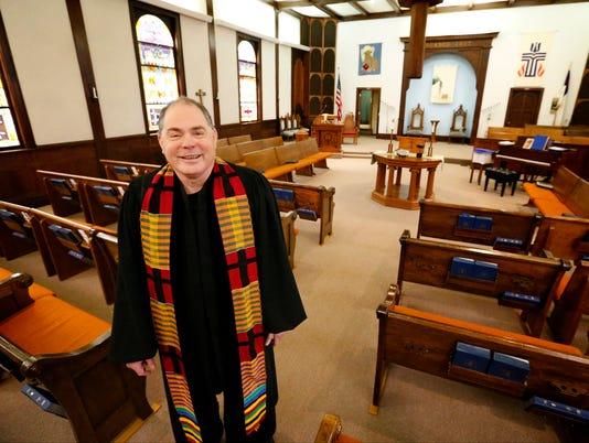 20160203 Rev Rick Price