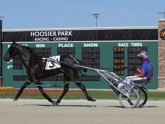 Hoosier racing park and casino best-casino для андрод