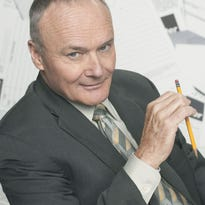 The enigmatic awesomeness of Creed Bratton from 'The Office,' who's performing in Detroit