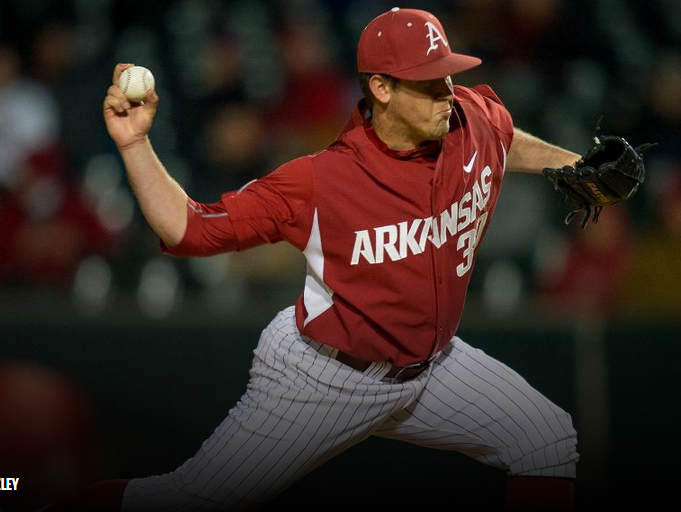 The Razorbacks fell to No. 1 LSU in the SEC tournament on Thursday evening.