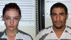 Iowa infant had maggots after a week without care; parents charged with murder