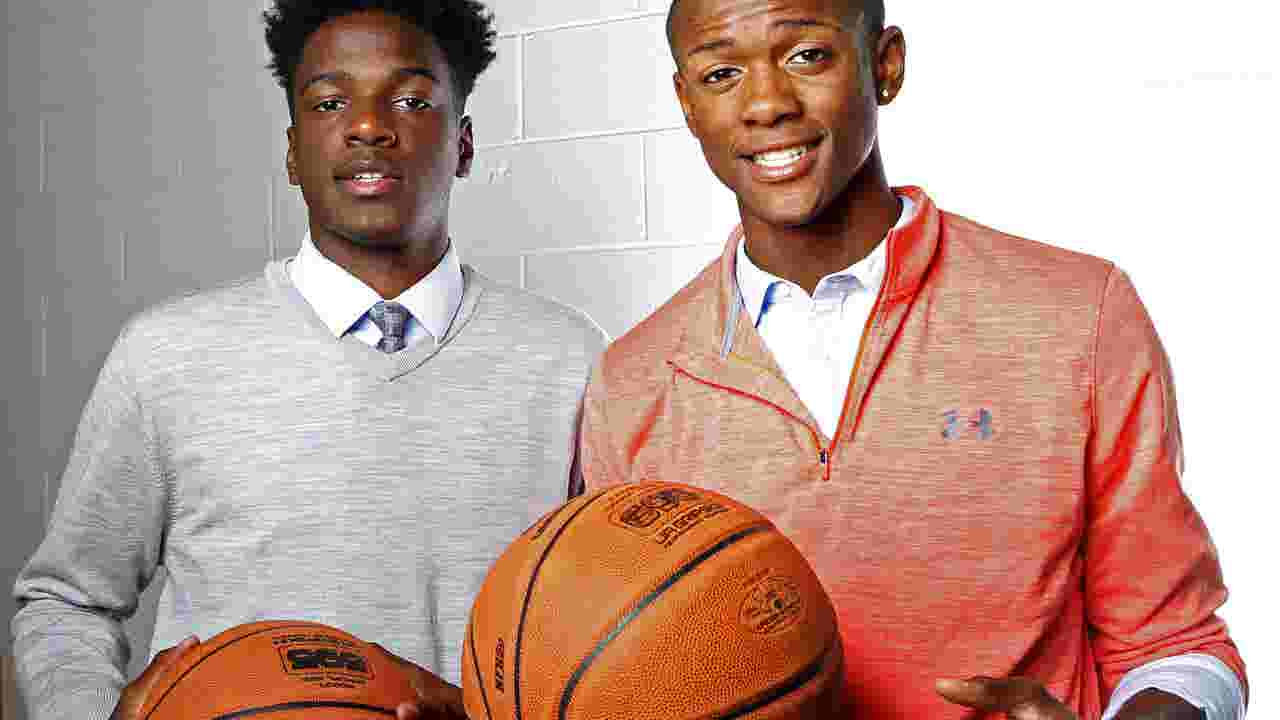 37a4612535b For Ranney hoops stars Scottie Lewis and Bryan Antoine, it's more than a  game