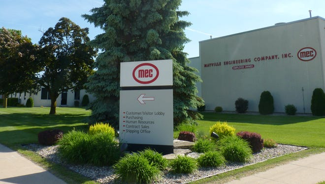 MEC has once again been named the largest fabricator and number one on the FAB 40 list for the 8th consecutive year.
