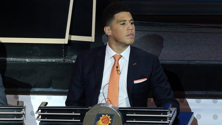 NBA draft news: NBA draft order, NBA draft lottery odds, reverse standings for 2018 draft