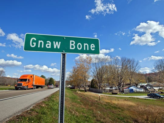 Dances With Dirt Gnaw Bone offers an extreme 10K in Brown County. It features 600-feet ridges and wicked trails.