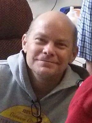 Michael R. Glotfelty, 50
