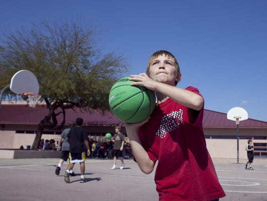 Many school districts in the Valley do not have any