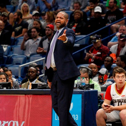 J.B. Bickerstaff the right choice for the  Memphis Grizzlies