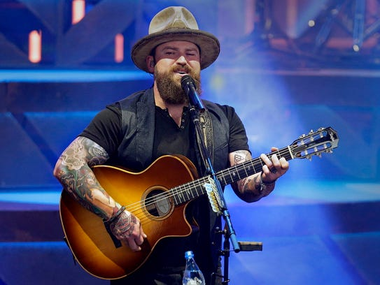 Zac Brown Band will perform at the reopened Alpine