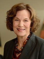 Jacquelyn Campbell, a professor of nursing at Johns