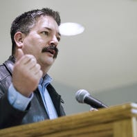 Randy Bryce called unions lazy, said they had become dinosaurs before his congressional run